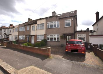 Thumbnail 4 bed terraced house for sale in Adelaide Gardens, Chadwell Heath, Romford