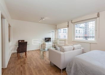 Thumbnail Studio to rent in Luke House, Abbey Orchard Street, Westminster