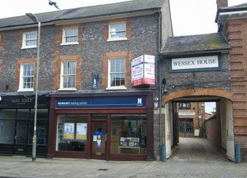 Thumbnail Office to let in 127 High Street, Hungerford, Berkshire