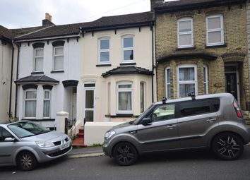 Thumbnail 1 bedroom flat to rent in Sturla Road, Chatham