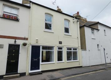 Thumbnail 4 bedroom semi-detached house to rent in Telford Street, Herne Bay