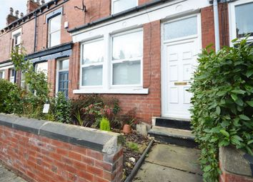 Thumbnail 4 bedroom terraced house to rent in Bentley Grove, Meanwood, Leeds
