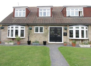 Thumbnail 4 bed property for sale in Overton Way, Benfleet