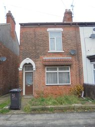 Thumbnail 2 bed end terrace house for sale in Washington Street, Hull
