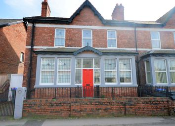 Thumbnail 4 bed semi-detached house for sale in Waterloo Road, Blackpool