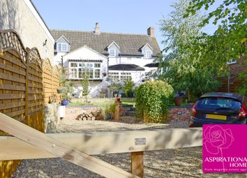 Thumbnail 2 bed cottage for sale in Marshalls Road, Raunds, Northamptonshire