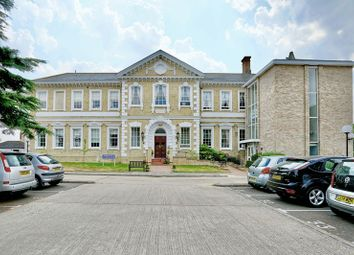 Thumbnail 2 bed property for sale in Millfield House, Brampton Road, Huntingdon, Cambridgeshire.