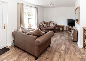 Thumbnail 3 bed terraced house for sale in Yoden Road, Peterlee