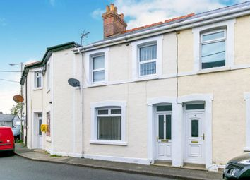 Thumbnail 3 bed property to rent in Ty Canol, Nottage, Porthcawl