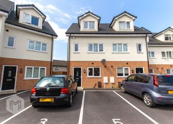 Thumbnail 4 bed semi-detached house for sale in Moorcroft Gardens, Bolton, Greater Manchester