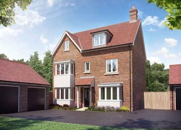 Thumbnail 5 bedroom detached house for sale in Kingsfield Park, Aylesbury