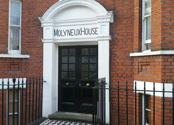 Thumbnail 1 bed flat to rent in Molyneux House, Marylebone