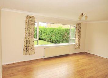 Thumbnail 3 bedroom property to rent in Bentley Close, Upwood, Huntingdon