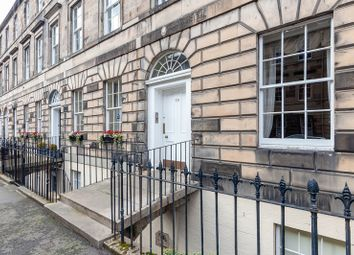 Thumbnail 2 bedroom flat for sale in Cumberland Street, New Town, Edinburgh