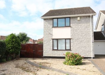 Thumbnail 3 bed link-detached house for sale in Broderip, Cossington, Bridgwater