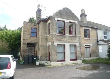 Thumbnail 2 bed flat for sale in 13 Alumhurst Road, Bournemouth