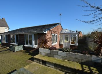 Thumbnail 2 bed bungalow for sale in Queen Victoria Road, New Tupton, Chesterfield