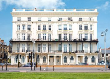 Adelaide Mansions, Hove, East Sussex BN3. 1 bed flat for sale