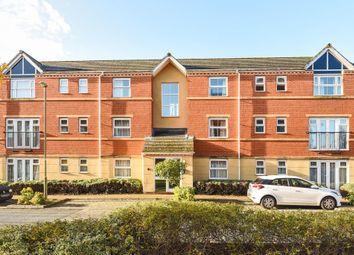 Thumbnail 2 bedroom flat to rent in Alma Road, Banbury