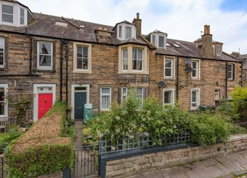 Thumbnail 3 bedroom maisonette for sale in 18 Rosevale Place, Edinburgh