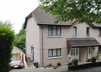 Thumbnail 5 bed semi-detached house for sale in High View Road, Douglas, Isle Of Man