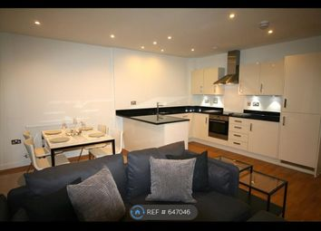 Thumbnail 2 bed flat to rent in Westwood House, London