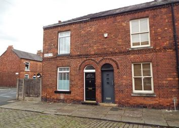 Shippey Street, Manchester, Greater Manchester, Uk M14. 2 bed end terrace house