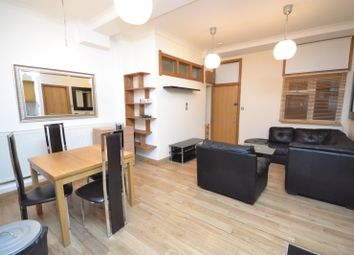 Thumbnail 3 bed flat to rent in Montagu Row, Baker Street