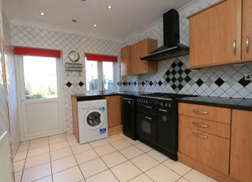 Thumbnail 2 bed terraced house to rent in Maple Crescent, Sidcup