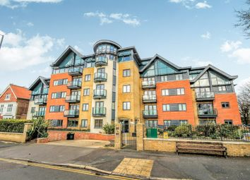 Thumbnail 1 bedroom flat for sale in Coastal Place, New Church Road, Hove