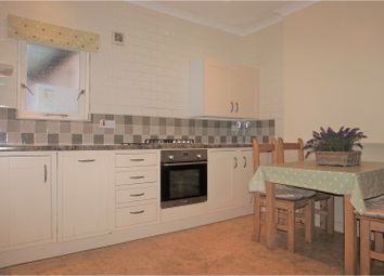 Thumbnail 2 bed terraced house to rent in Bank Street, St. Columb