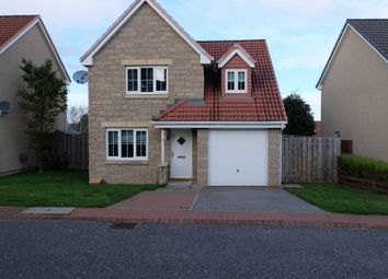 Thumbnail 3 bed detached house for sale in Woodlands Way, Westhill, Inverness