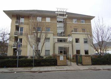 Thumbnail 2 bedroom flat for sale in Pavilion Court, Kilburn Park, London
