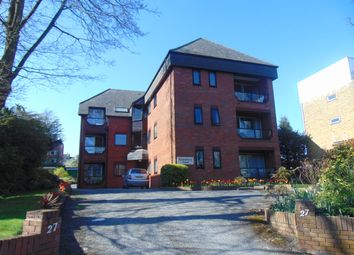 Thumbnail 2 bedroom flat for sale in Westwood Road, Southampton