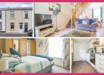 Thumbnail 3 bed terraced house for sale in Grove Place, Griffithstown, Pontypool
