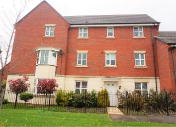 Thumbnail 4 bedroom terraced house for sale in Oakworth Close, Hadley Telford