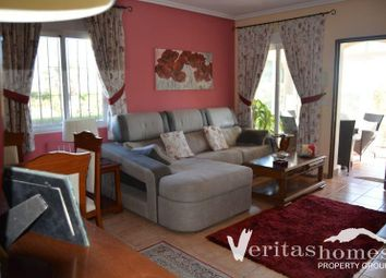 Thumbnail 3 bed town house for sale in Vera Playa, Almeria, Spain