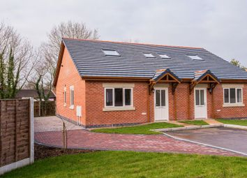 Thumbnail 3 bed semi-detached bungalow for sale in Buttermere Gardens, Chorley