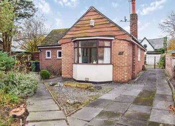 2 bed detached bungalow for sale in Ryeground Lane, Formby, Liverpool L37