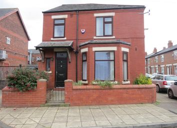 Thumbnail Detached house for sale in Burnfield Road, Stockport
