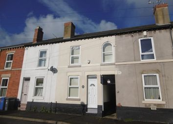 Thumbnail Room to rent in Shaw Street, Derby