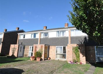 Thumbnail 3 bed detached house for sale in Saxon Close, Godmanchester, Huntingdon, Cambridgeshire