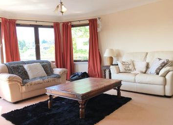 Thumbnail 2 bedroom flat to rent in Oliphant Court, Stirling
