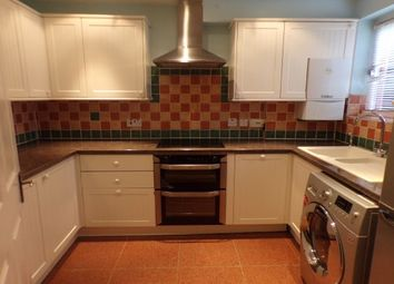 Thumbnail 4 bed property to rent in Queens Road, London