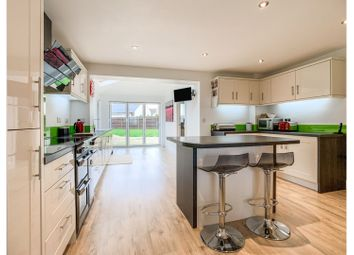 Thumbnail 5 bed detached house for sale in Thyme Road, Melksham