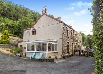 Thumbnail 3 bed semi-detached house for sale in 2 Tan Y Graig Cottage, Cwmavon, Port Talbot, Neath Port Talbot.