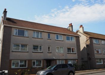 Thumbnail 1 bed flat to rent in Kelburn Court, Largs, North Ayrshire KA308Hn