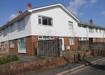 Thumbnail 2 bed flat for sale in Locarno Avenue, Preston, Paignton