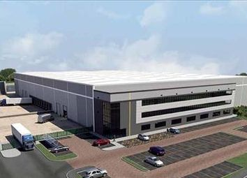 Thumbnail Light industrial to let in Trafford Point, Trafford Park, Manchester, Greater Manchester