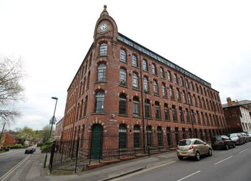 Thumbnail 5 bed flat to rent in Five Bed Cluster, Nottingham Square, Nottingham
